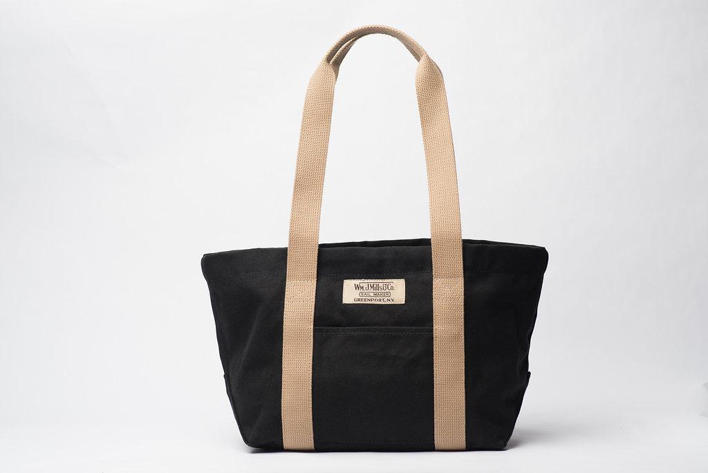 Vintage Gear Bag Wm J Mills Amp Co